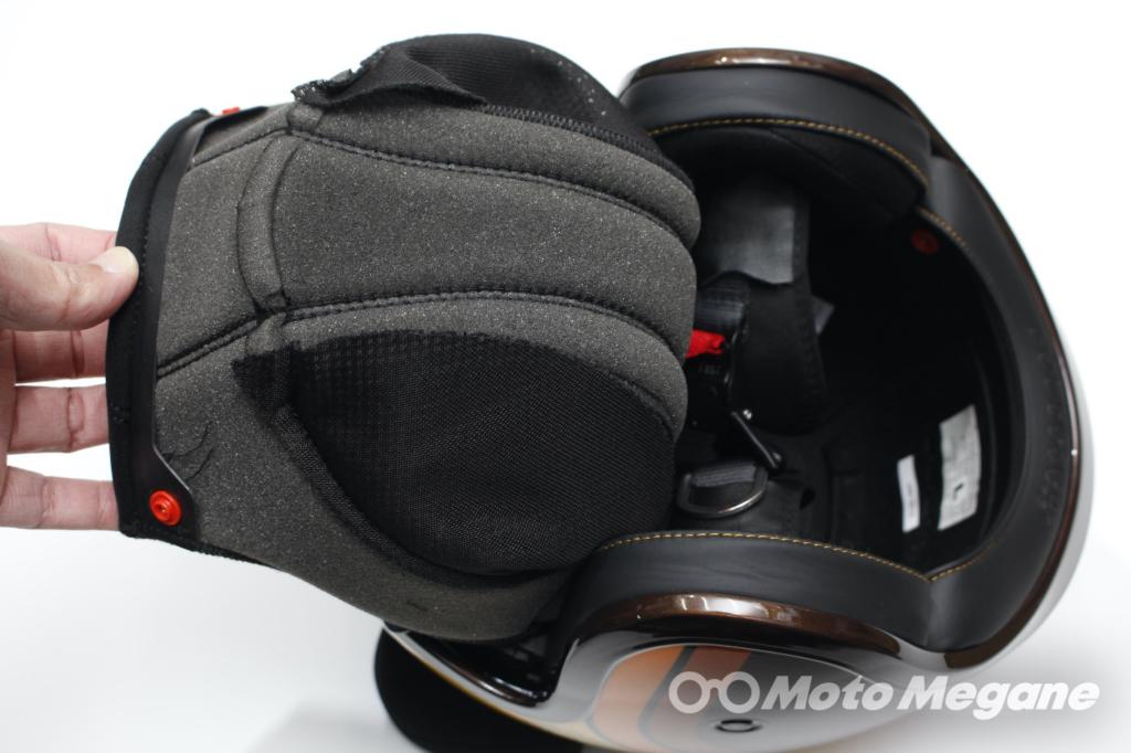 ls2ヘルメットspitfireの画像