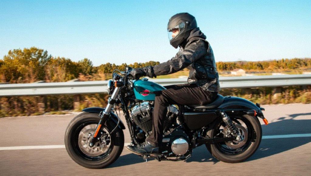 ハーレー Bikers Paradise MATAGARI EXPERIENCE 2021