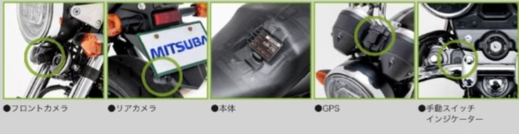 MITSUBA-EDRの写真