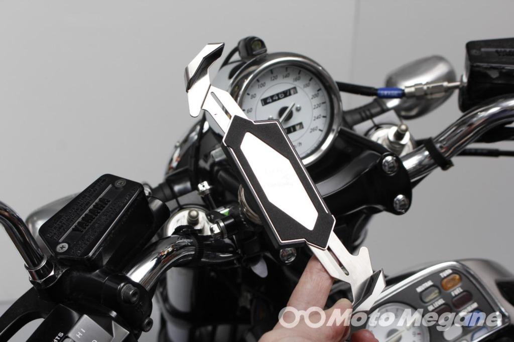 F-LOCK HAWK1 & TK プロテクト Zホルダーの写真