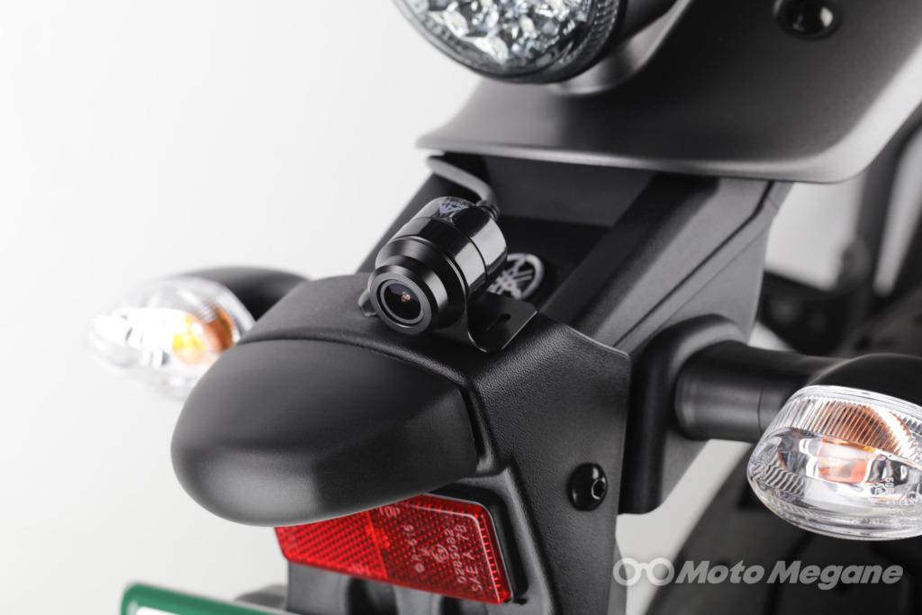 バイク専用ドライブレコーダー3選【DAYTONA・KIJIMA・ミツバサンコーワ】の写真