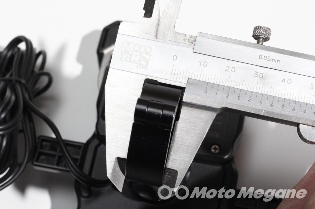 DEF ワイヤレスチャージ&ワンプッシュホルダーBIG DEF-MS3の写真