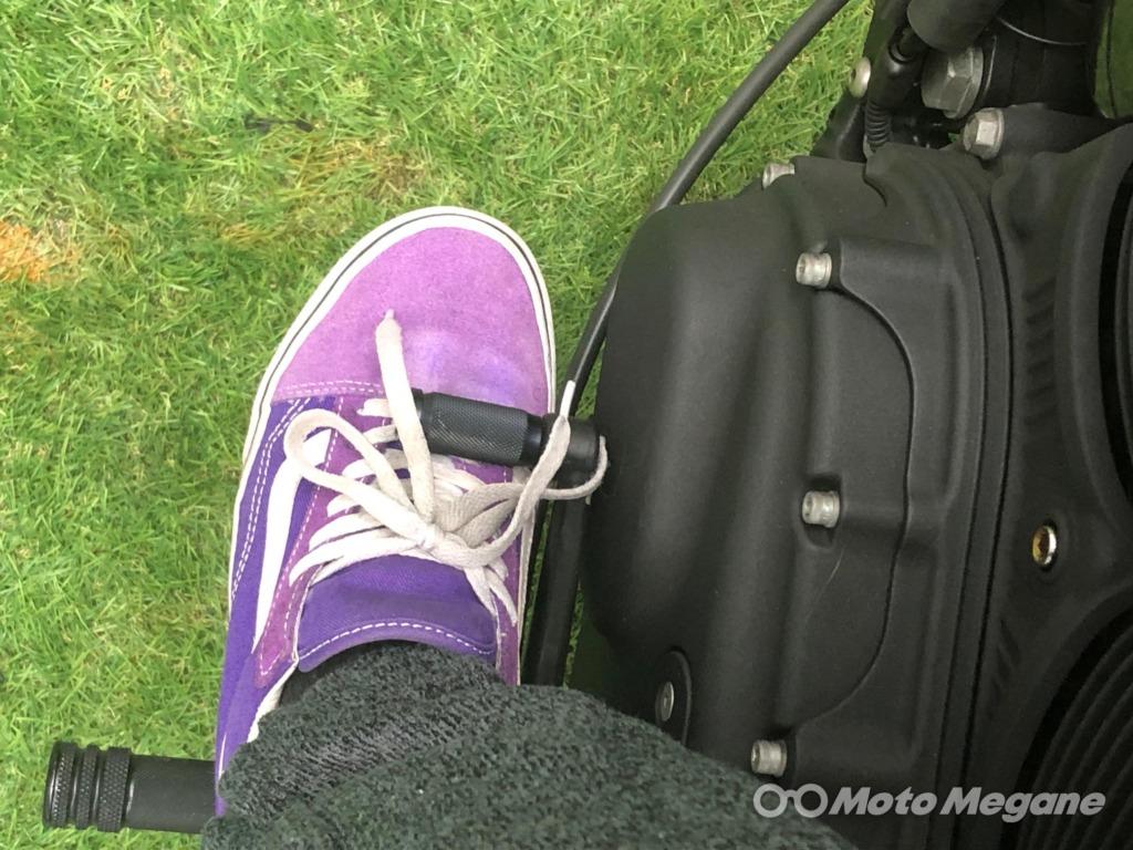 結ばない靴紐