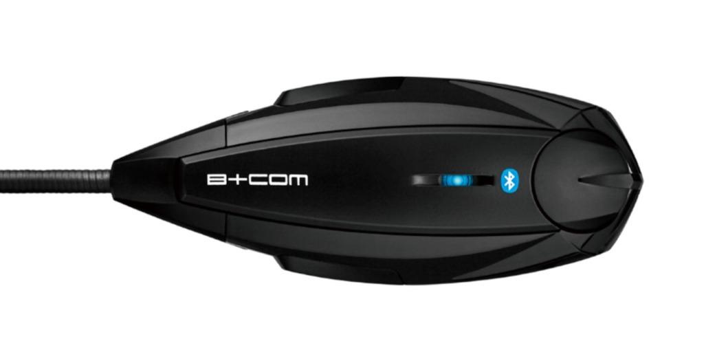 B+COM ONE