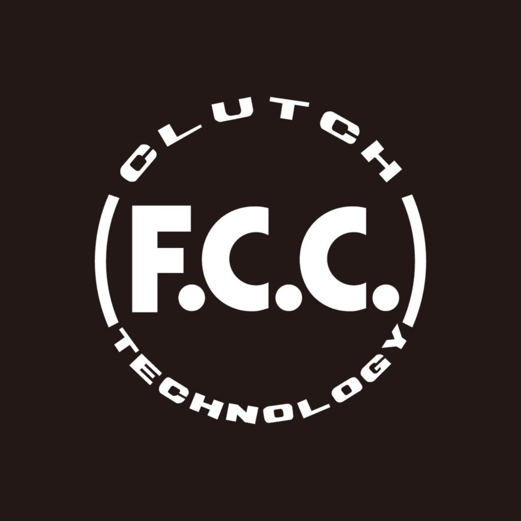 アドバンテージ FCCクラッチキット ロゴ