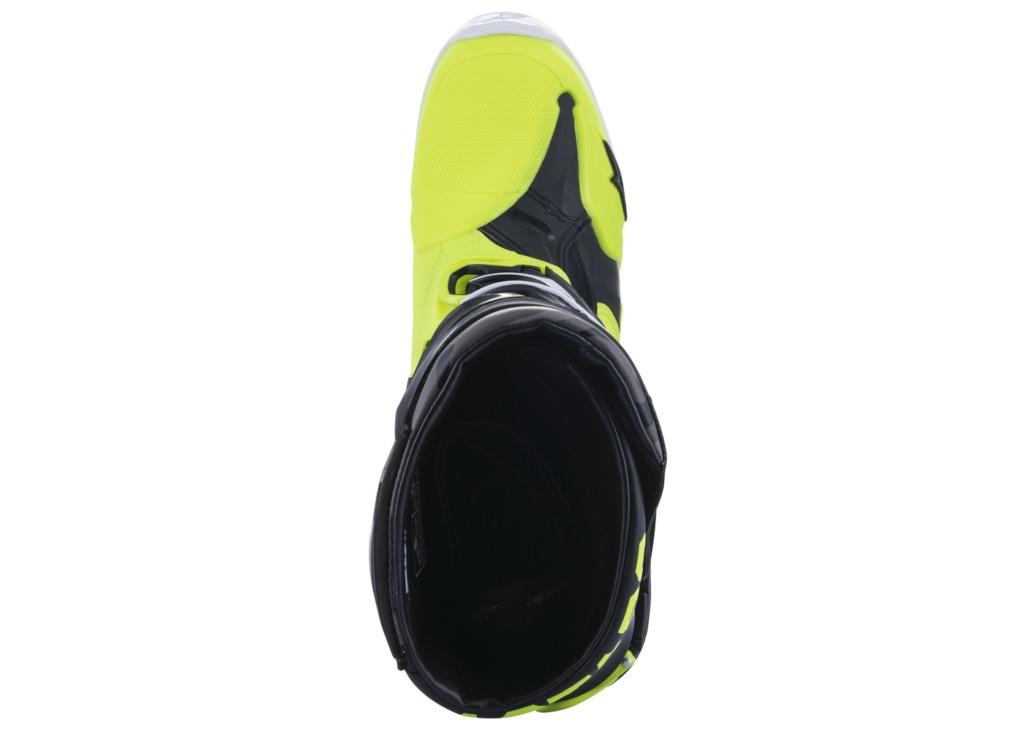 テック10 ブーツ AMS21 LE(上)
