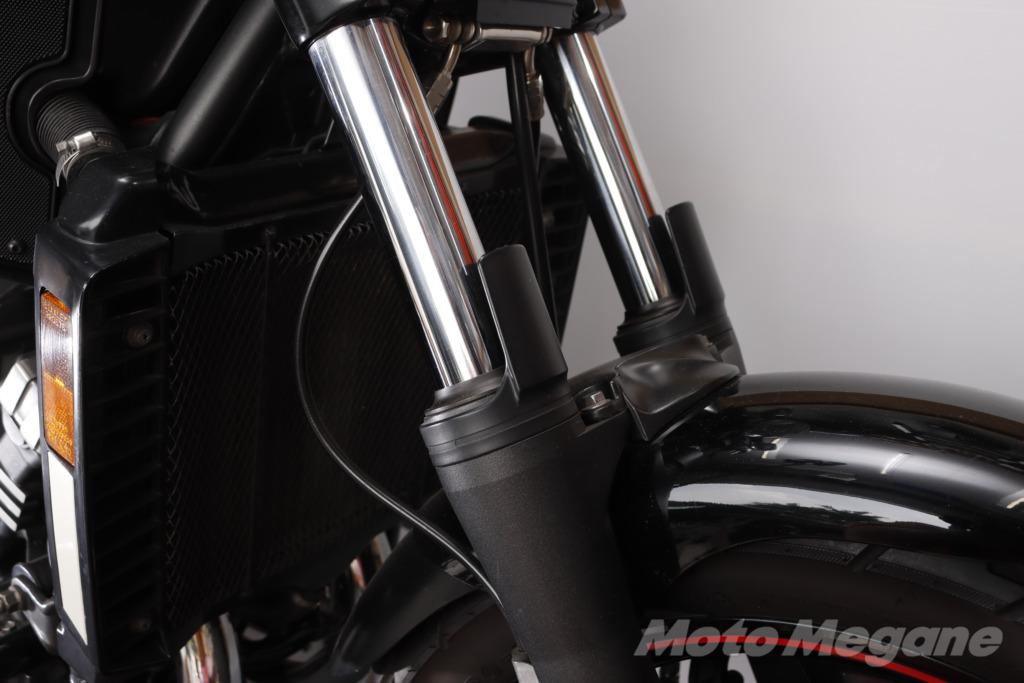 cci metal rubber mr20の写真