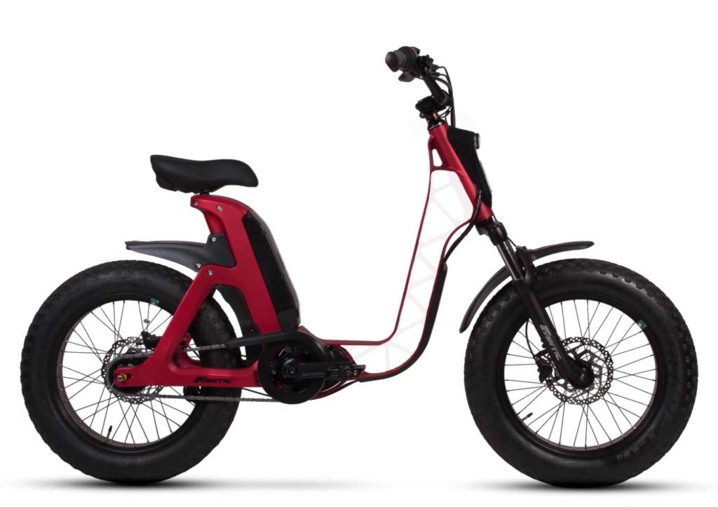 FANTIC MOTOR SPA/ISSIMO
