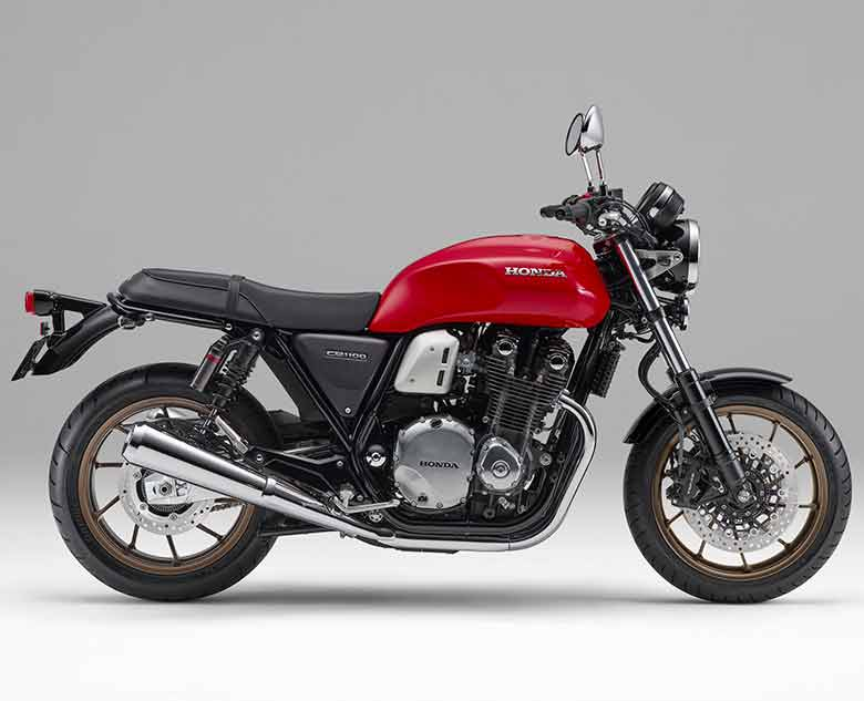 CB1100 RS Final Edition